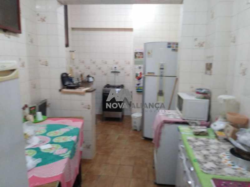 6. - Casa em Condomínio à venda Rua Jorge Lossio,Tijuca, Rio de Janeiro - R$ 450.000 - NTCN30005 - 10