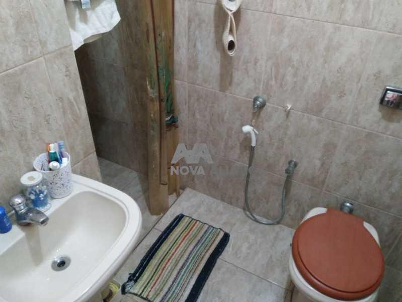 7. - Casa em Condomínio à venda Rua Jorge Lossio,Tijuca, Rio de Janeiro - R$ 450.000 - NTCN30005 - 13