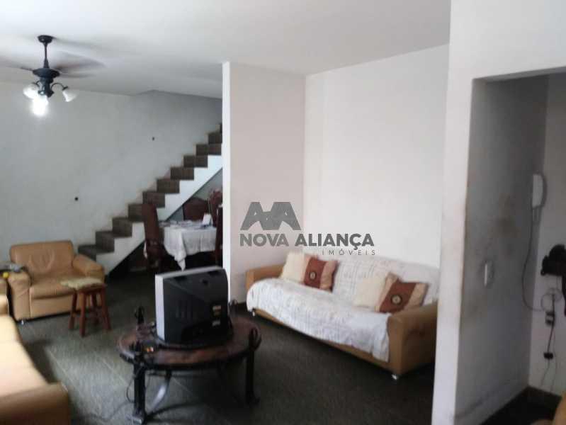 8. - Casa em Condomínio à venda Rua Jorge Lossio,Tijuca, Rio de Janeiro - R$ 450.000 - NTCN30005 - 5