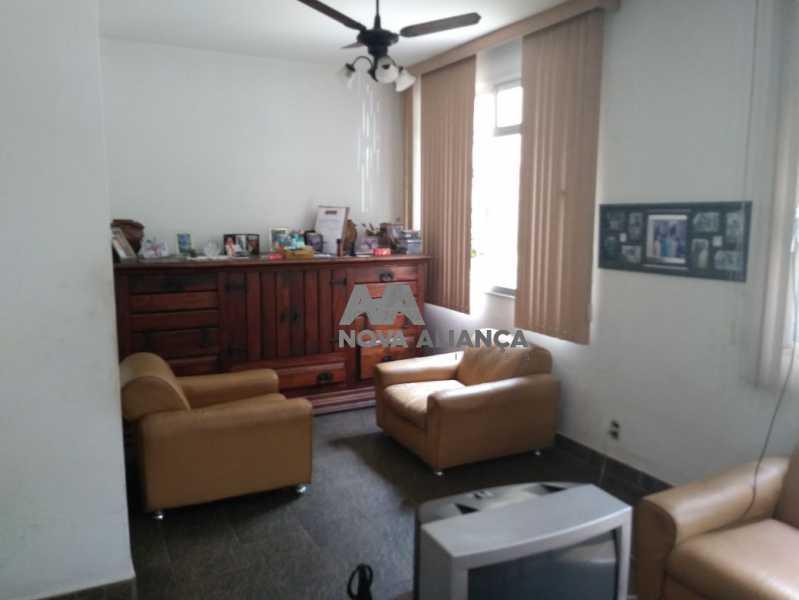 9. - Casa em Condomínio à venda Rua Jorge Lossio,Tijuca, Rio de Janeiro - R$ 450.000 - NTCN30005 - 4