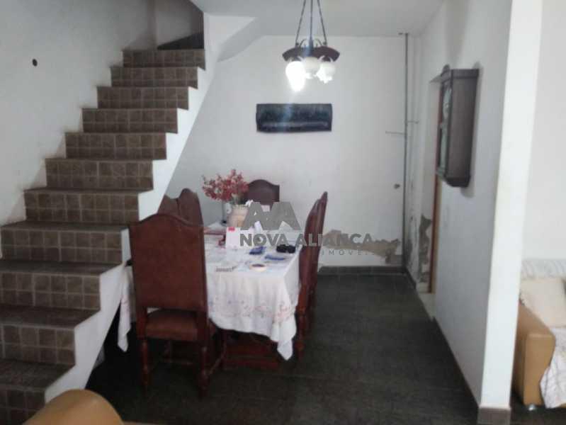 10. - Casa em Condomínio à venda Rua Jorge Lossio,Tijuca, Rio de Janeiro - R$ 450.000 - NTCN30005 - 6