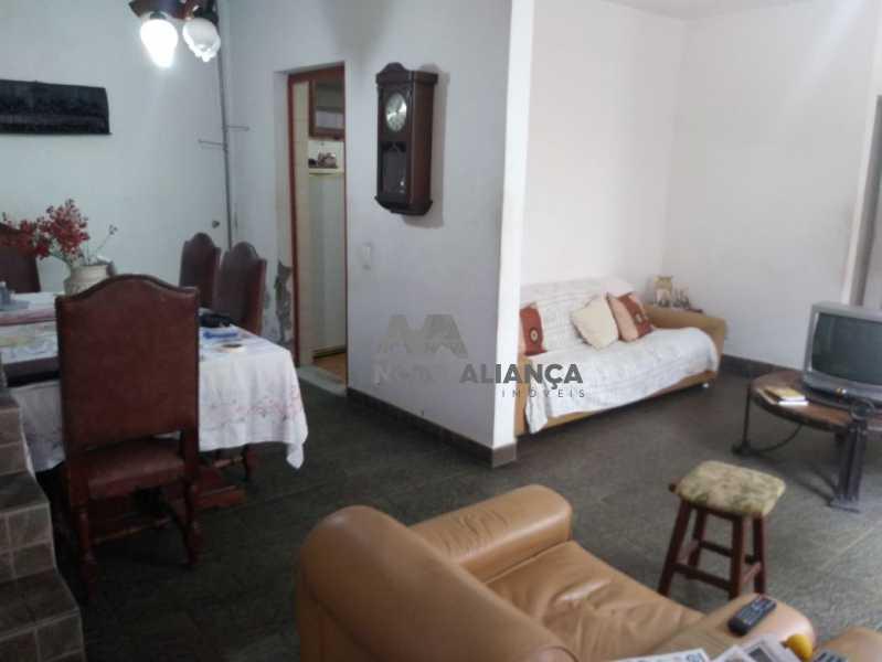 11. - Casa em Condomínio à venda Rua Jorge Lossio,Tijuca, Rio de Janeiro - R$ 450.000 - NTCN30005 - 3