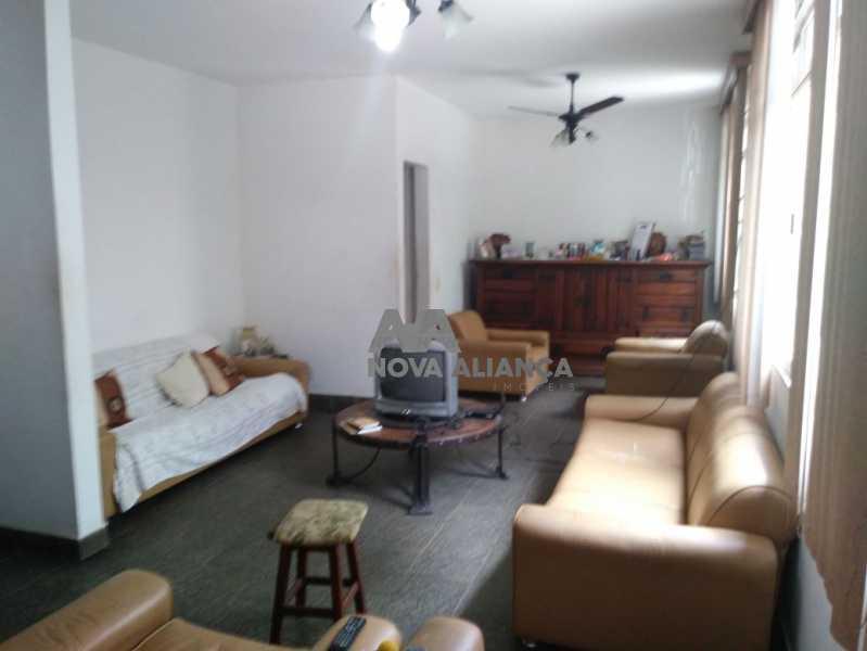 12. - Casa em Condomínio à venda Rua Jorge Lossio,Tijuca, Rio de Janeiro - R$ 450.000 - NTCN30005 - 1