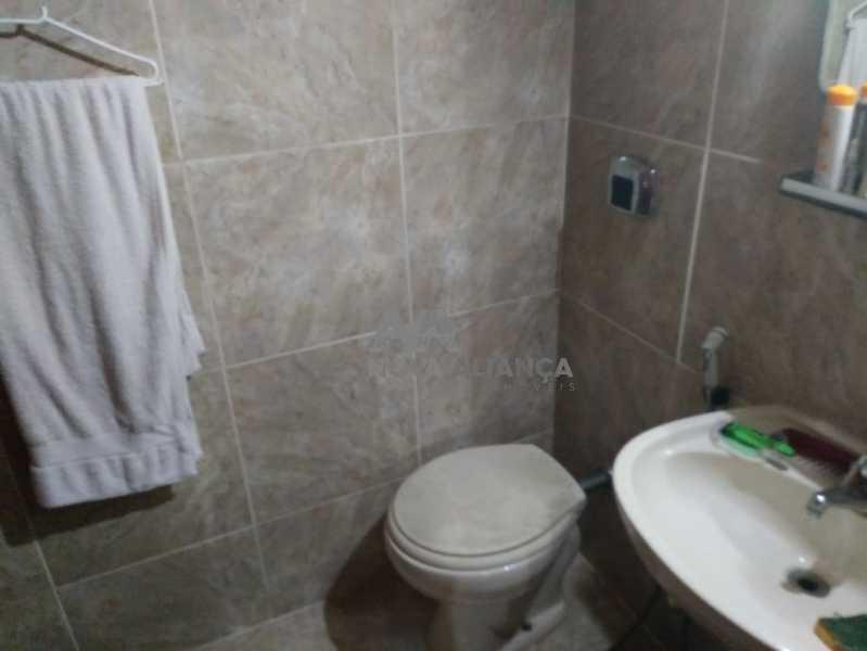 13. - Casa em Condomínio à venda Rua Jorge Lossio,Tijuca, Rio de Janeiro - R$ 450.000 - NTCN30005 - 18