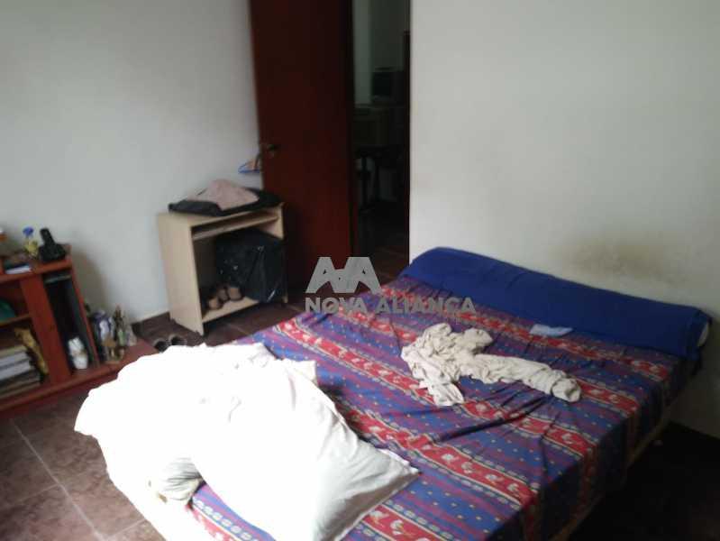 14. - Casa em Condomínio à venda Rua Jorge Lossio,Tijuca, Rio de Janeiro - R$ 450.000 - NTCN30005 - 16