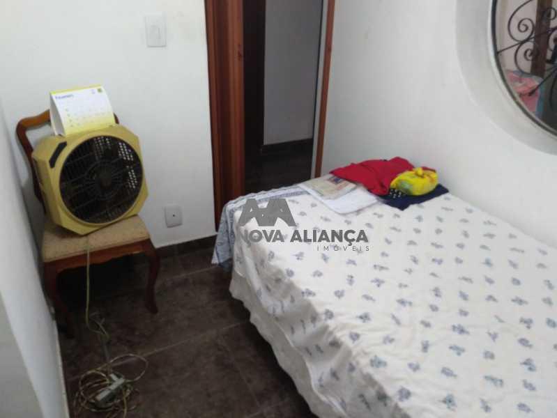 15. - Casa em Condomínio à venda Rua Jorge Lossio,Tijuca, Rio de Janeiro - R$ 450.000 - NTCN30005 - 19
