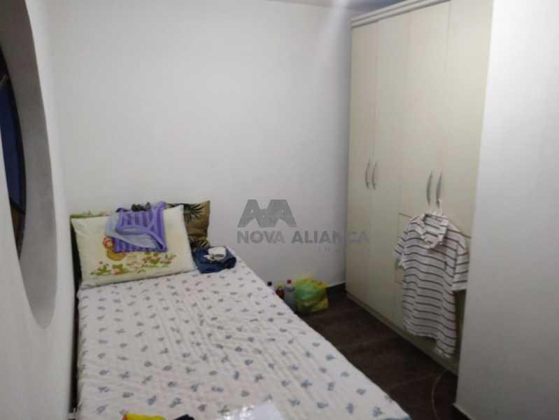 16. - Casa em Condomínio à venda Rua Jorge Lossio,Tijuca, Rio de Janeiro - R$ 450.000 - NTCN30005 - 20