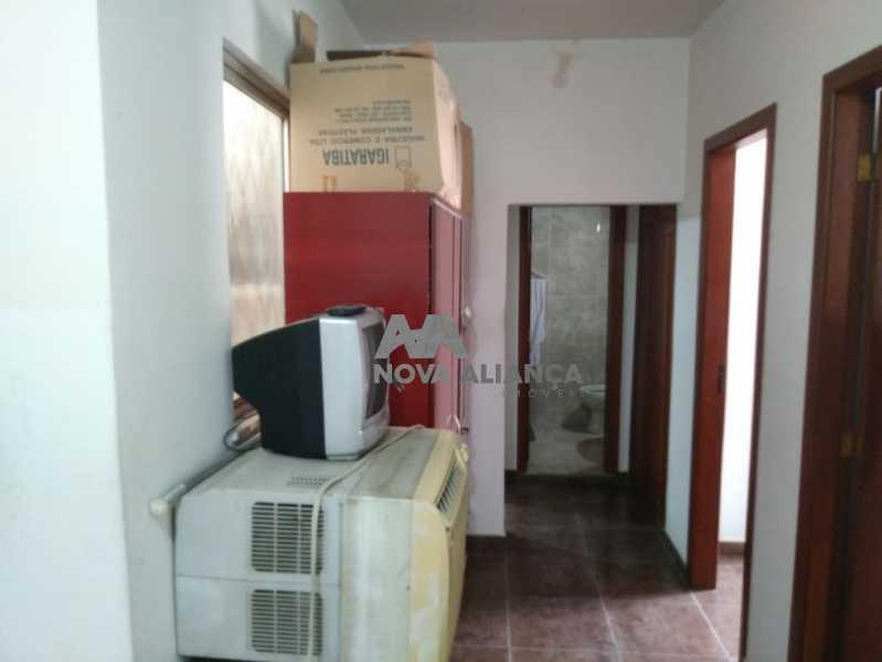 17. - Casa em Condomínio à venda Rua Jorge Lossio,Tijuca, Rio de Janeiro - R$ 450.000 - NTCN30005 - 15