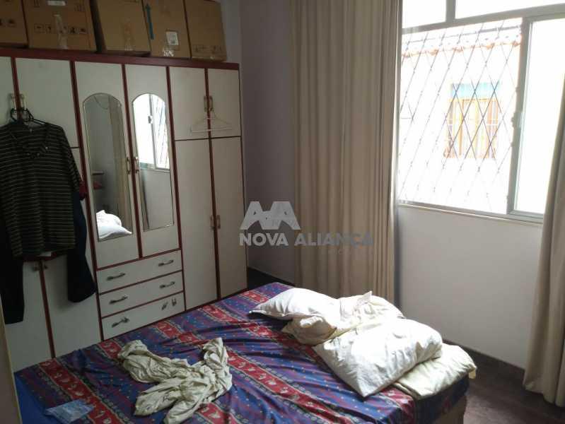 18. - Casa em Condomínio à venda Rua Jorge Lossio,Tijuca, Rio de Janeiro - R$ 450.000 - NTCN30005 - 17