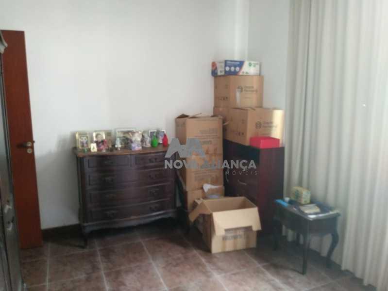 21. - Casa em Condomínio à venda Rua Jorge Lossio,Tijuca, Rio de Janeiro - R$ 450.000 - NTCN30005 - 23