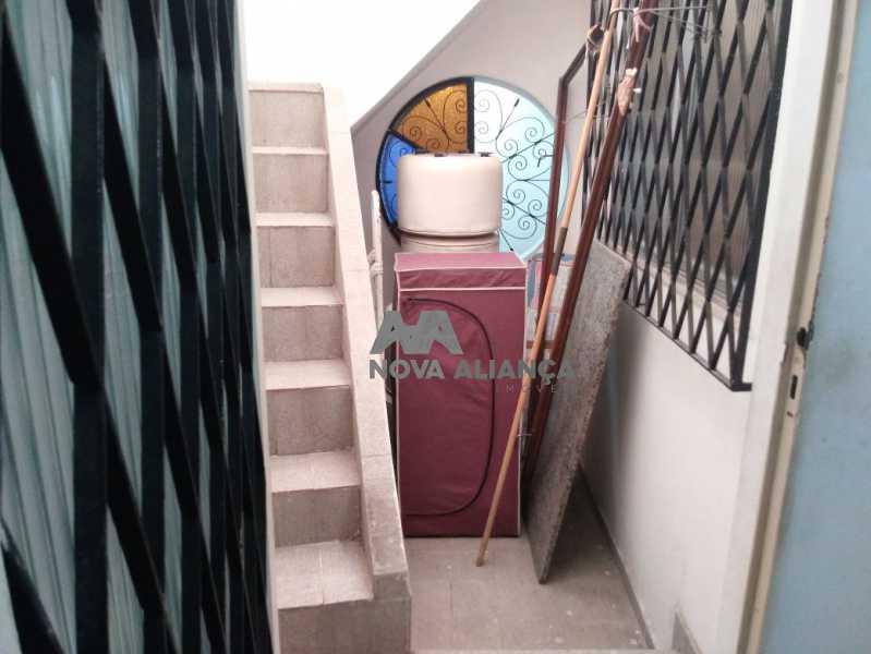 22. - Casa em Condomínio à venda Rua Jorge Lossio,Tijuca, Rio de Janeiro - R$ 450.000 - NTCN30005 - 24