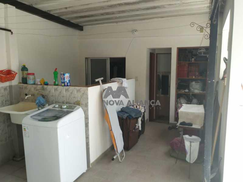 25. - Casa em Condomínio à venda Rua Jorge Lossio,Tijuca, Rio de Janeiro - R$ 450.000 - NTCN30005 - 25