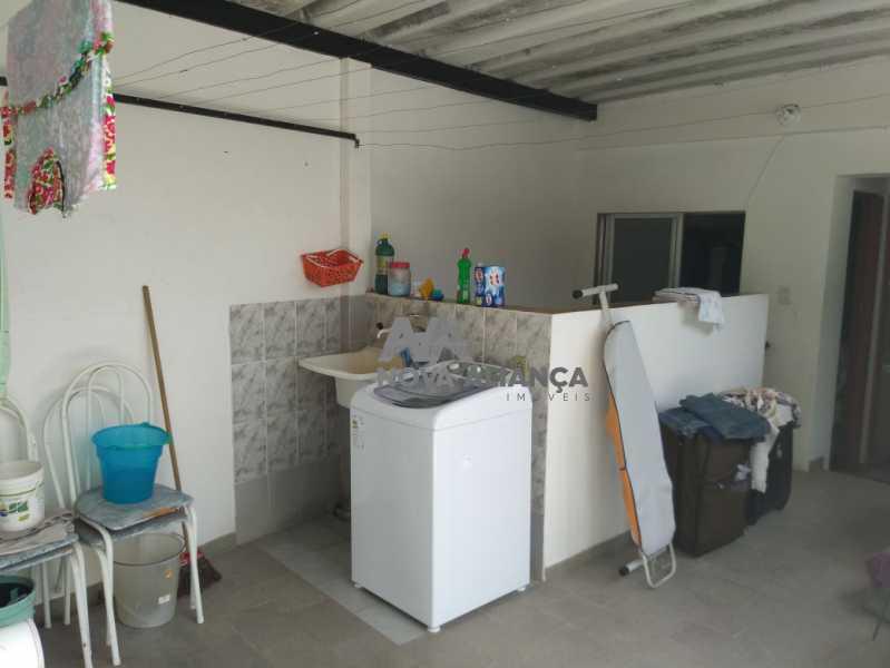 28. - Casa em Condomínio à venda Rua Jorge Lossio,Tijuca, Rio de Janeiro - R$ 450.000 - NTCN30005 - 26