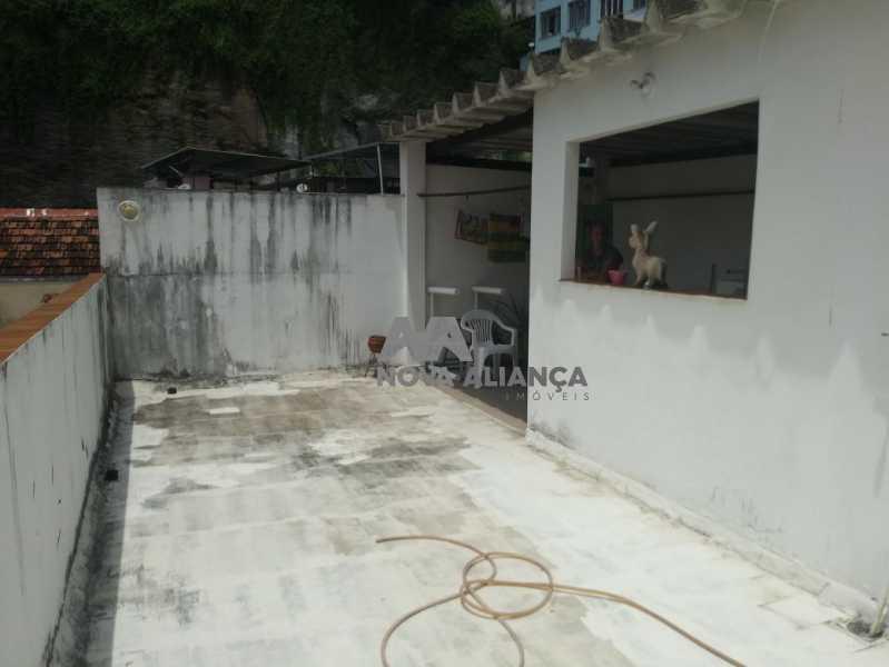29. - Casa em Condomínio à venda Rua Jorge Lossio,Tijuca, Rio de Janeiro - R$ 450.000 - NTCN30005 - 28