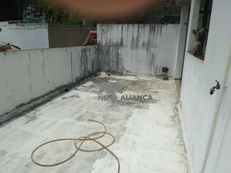30. - Casa em Condomínio à venda Rua Jorge Lossio,Tijuca, Rio de Janeiro - R$ 450.000 - NTCN30005 - 29