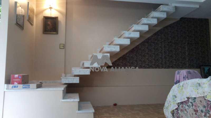 7. - Casa em Condomínio à venda Rua Jorge Rudge,Vila Isabel, Rio de Janeiro - R$ 750.000 - NTCN40005 - 4
