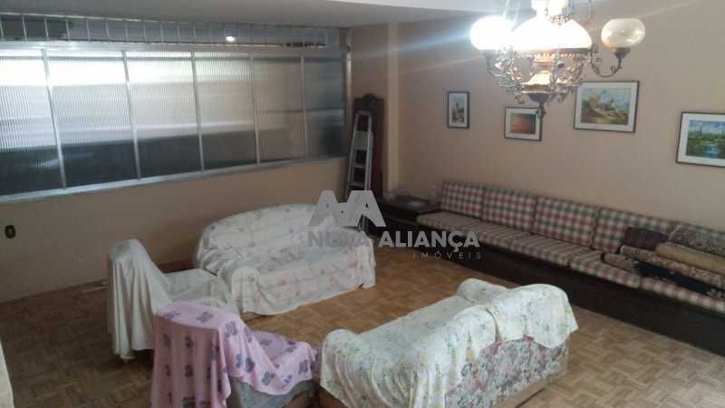 8. - Casa em Condomínio à venda Rua Jorge Rudge,Vila Isabel, Rio de Janeiro - R$ 750.000 - NTCN40005 - 5