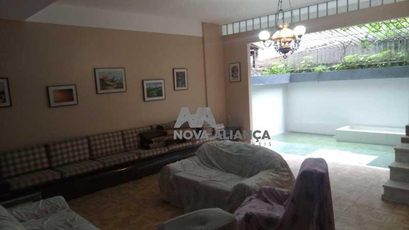9. - Casa em Condomínio à venda Rua Jorge Rudge,Vila Isabel, Rio de Janeiro - R$ 750.000 - NTCN40005 - 1