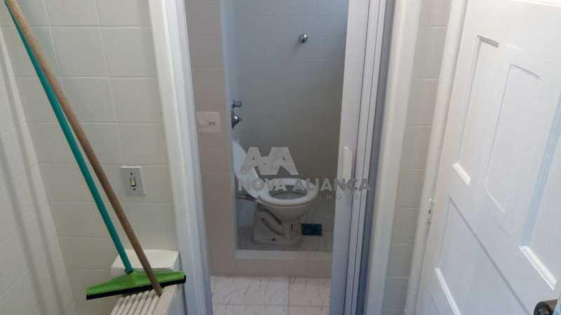 11. - Casa em Condomínio à venda Rua Jorge Rudge,Vila Isabel, Rio de Janeiro - R$ 750.000 - NTCN40005 - 7