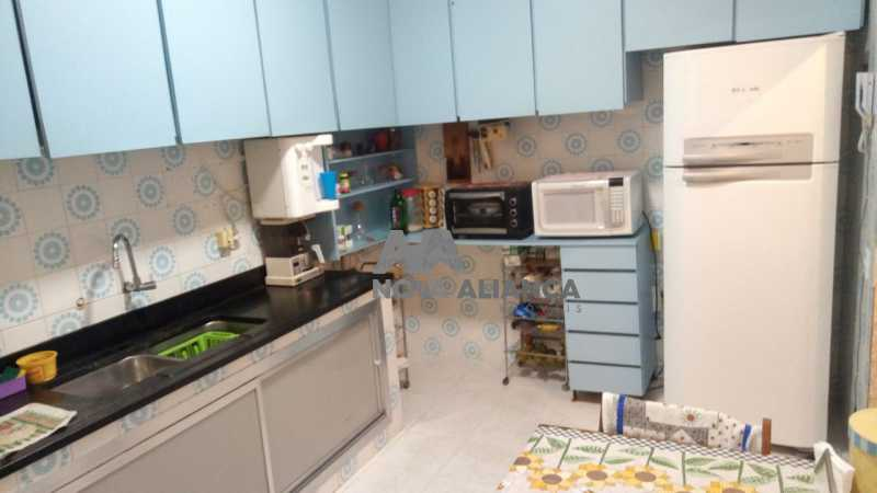 12. - Casa em Condomínio à venda Rua Jorge Rudge,Vila Isabel, Rio de Janeiro - R$ 750.000 - NTCN40005 - 8
