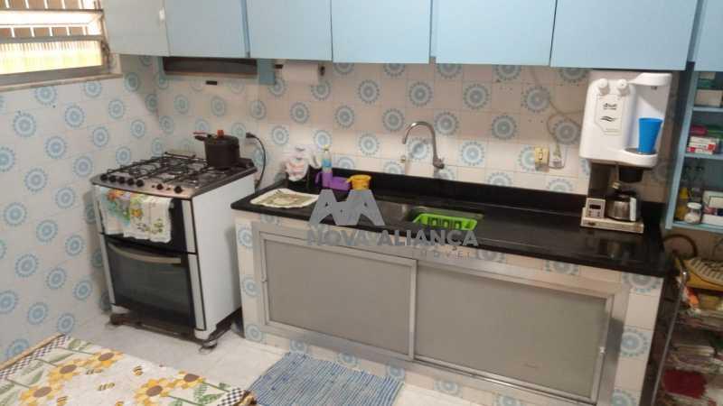 13. - Casa em Condomínio à venda Rua Jorge Rudge,Vila Isabel, Rio de Janeiro - R$ 750.000 - NTCN40005 - 9