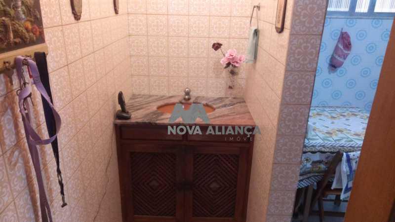 14. - Casa em Condomínio à venda Rua Jorge Rudge,Vila Isabel, Rio de Janeiro - R$ 750.000 - NTCN40005 - 10