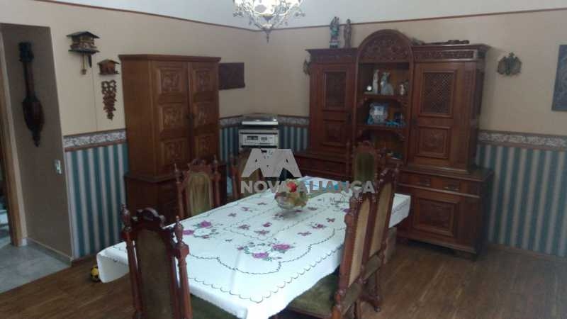 16. - Casa em Condomínio à venda Rua Jorge Rudge,Vila Isabel, Rio de Janeiro - R$ 750.000 - NTCN40005 - 11