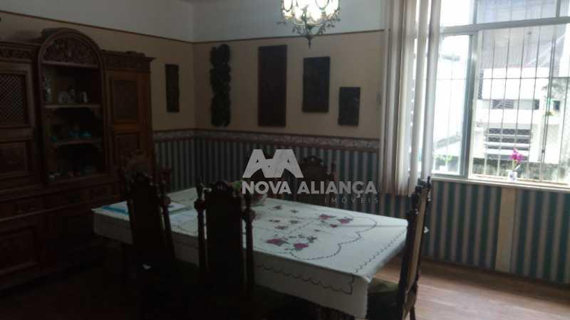 17. - Casa em Condomínio à venda Rua Jorge Rudge,Vila Isabel, Rio de Janeiro - R$ 750.000 - NTCN40005 - 12