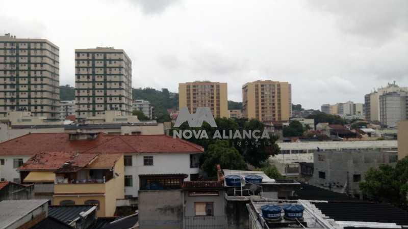 21. - Casa em Condomínio à venda Rua Jorge Rudge,Vila Isabel, Rio de Janeiro - R$ 750.000 - NTCN40005 - 16