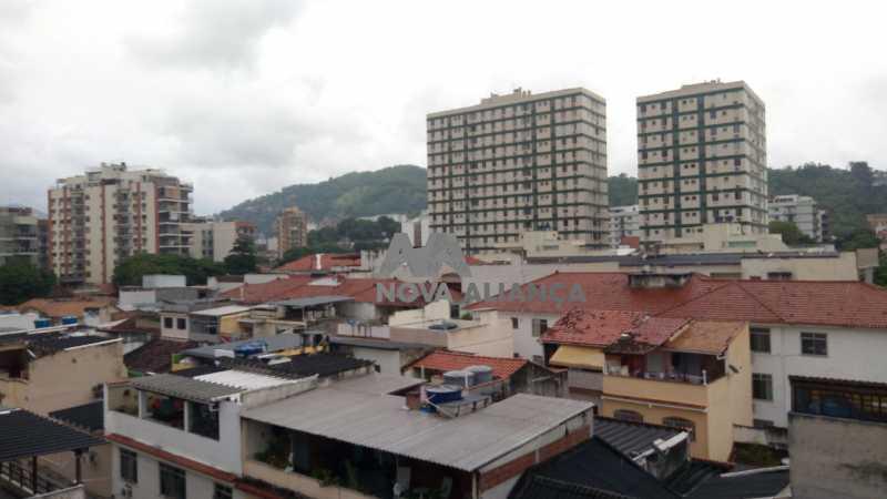 22. - Casa em Condomínio à venda Rua Jorge Rudge,Vila Isabel, Rio de Janeiro - R$ 750.000 - NTCN40005 - 17