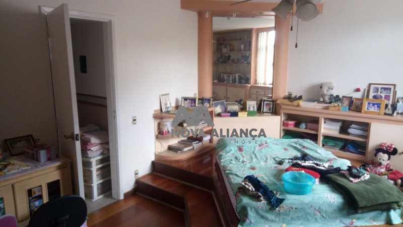 23. - Casa em Condomínio à venda Rua Jorge Rudge,Vila Isabel, Rio de Janeiro - R$ 750.000 - NTCN40005 - 18