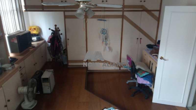 24. - Casa em Condomínio à venda Rua Jorge Rudge,Vila Isabel, Rio de Janeiro - R$ 750.000 - NTCN40005 - 19