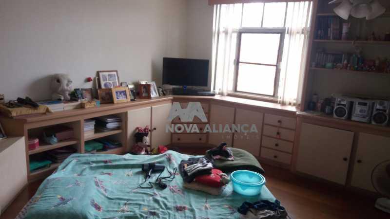 25. - Casa em Condomínio à venda Rua Jorge Rudge,Vila Isabel, Rio de Janeiro - R$ 750.000 - NTCN40005 - 20