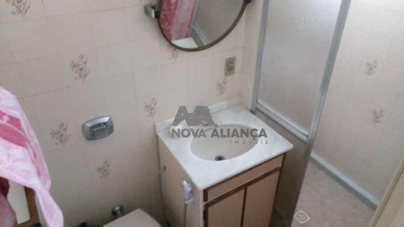 26. - Casa em Condomínio à venda Rua Jorge Rudge,Vila Isabel, Rio de Janeiro - R$ 750.000 - NTCN40005 - 21