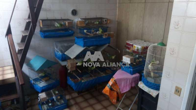 27. - Casa em Condomínio à venda Rua Jorge Rudge,Vila Isabel, Rio de Janeiro - R$ 750.000 - NTCN40005 - 22