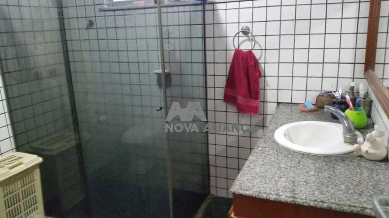 30. - Casa em Condomínio à venda Rua Jorge Rudge,Vila Isabel, Rio de Janeiro - R$ 750.000 - NTCN40005 - 25