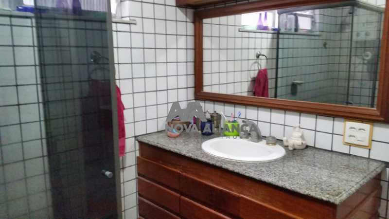 31. - Casa em Condomínio à venda Rua Jorge Rudge,Vila Isabel, Rio de Janeiro - R$ 750.000 - NTCN40005 - 26