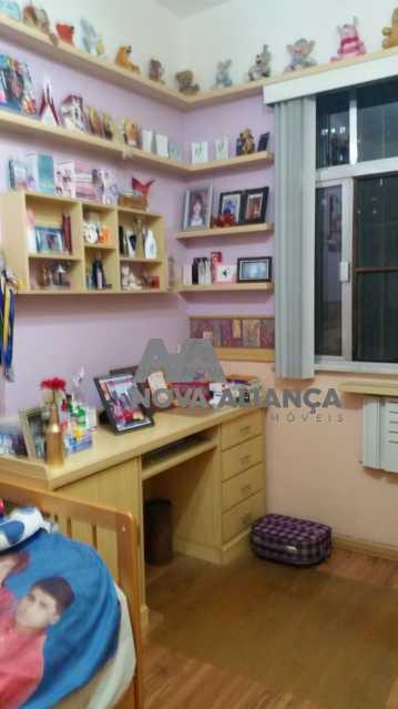 33. - Casa em Condomínio à venda Rua Jorge Rudge,Vila Isabel, Rio de Janeiro - R$ 750.000 - NTCN40005 - 27
