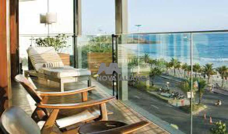 download 2 - Flat 1 quarto à venda Ipanema, Rio de Janeiro - R$ 2.100.000 - NIFL10046 - 10