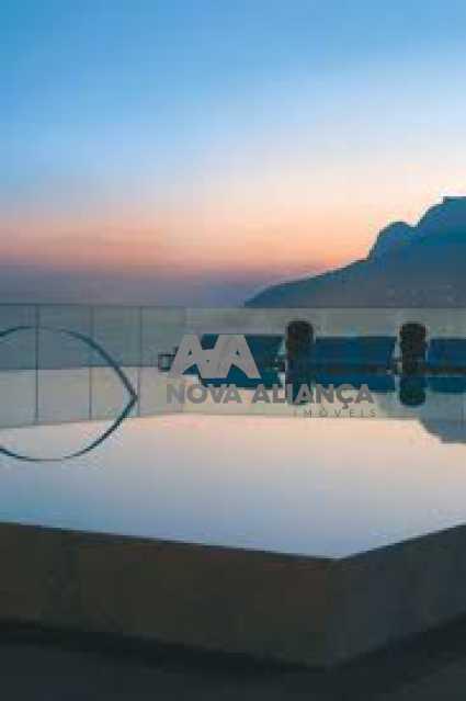 images 1 - Flat 1 quarto à venda Ipanema, Rio de Janeiro - R$ 2.100.000 - NIFL10046 - 1