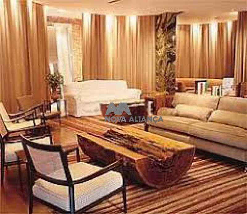 images 5 - Flat 1 quarto à venda Ipanema, Rio de Janeiro - R$ 2.100.000 - NIFL10046 - 5