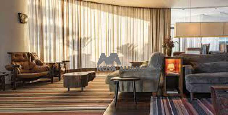 images 15 - Flat 1 quarto à venda Ipanema, Rio de Janeiro - R$ 2.100.000 - NIFL10046 - 7