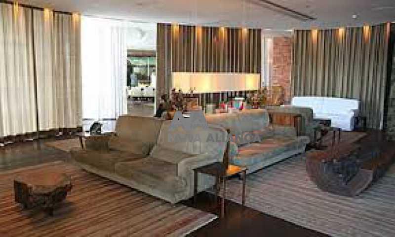 images 17 - Flat 1 quarto à venda Ipanema, Rio de Janeiro - R$ 2.100.000 - NIFL10046 - 4