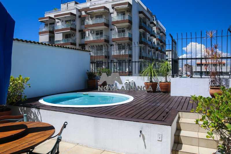 IMG_7580 - Apartamento à venda Rua Garibaldi,Tijuca, Rio de Janeiro - R$ 1.199.999 - NBAP31139 - 5