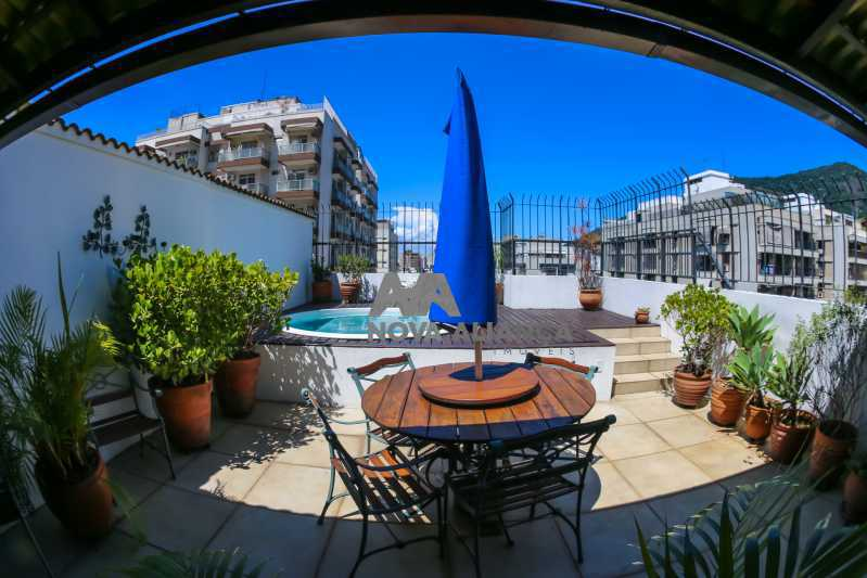 IMG_7593 - Apartamento à venda Rua Garibaldi,Tijuca, Rio de Janeiro - R$ 1.199.999 - NBAP31139 - 6