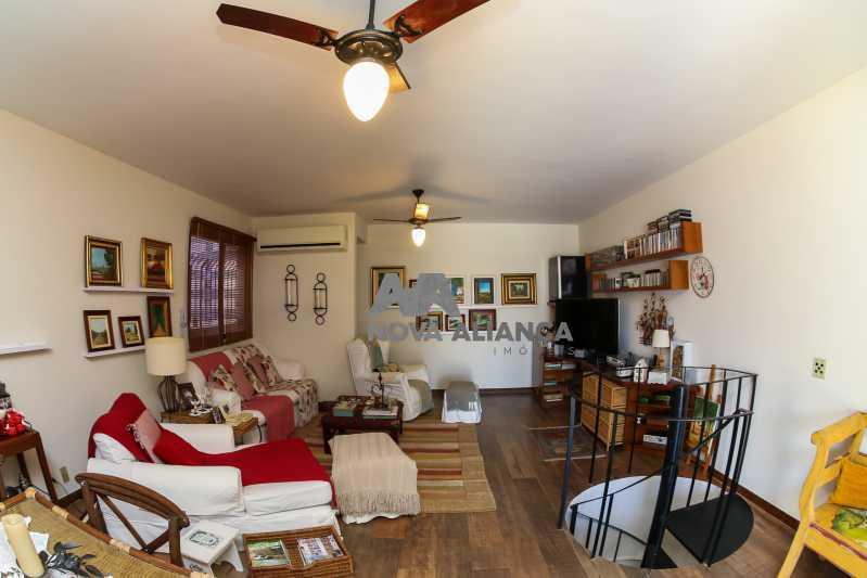 IMG_7597 - Apartamento à venda Rua Garibaldi,Tijuca, Rio de Janeiro - R$ 1.199.999 - NBAP31139 - 4