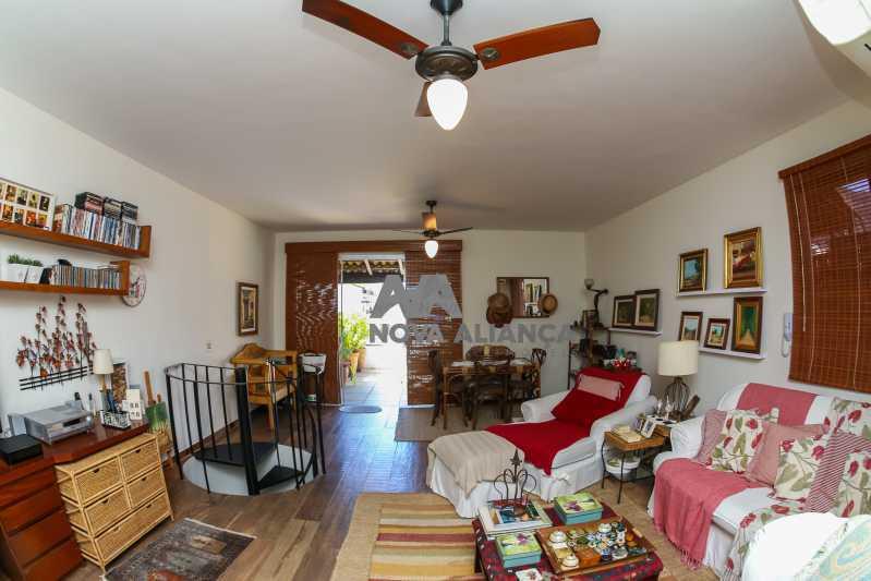 IMG_7600 - Apartamento à venda Rua Garibaldi,Tijuca, Rio de Janeiro - R$ 1.199.999 - NBAP31139 - 1