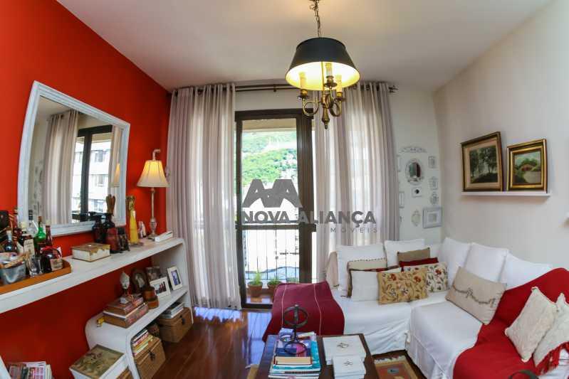 IMG_7609 - Apartamento à venda Rua Garibaldi,Tijuca, Rio de Janeiro - R$ 1.199.999 - NBAP31139 - 13