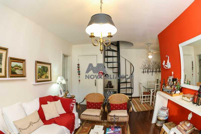 IMG_7610 - Apartamento à venda Rua Garibaldi,Tijuca, Rio de Janeiro - R$ 1.199.999 - NBAP31139 - 11
