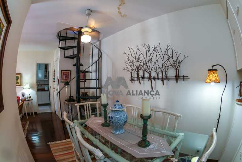 IMG_7615 - Apartamento à venda Rua Garibaldi,Tijuca, Rio de Janeiro - R$ 1.199.999 - NBAP31139 - 14